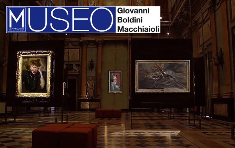 Giovanni Boldini Museo