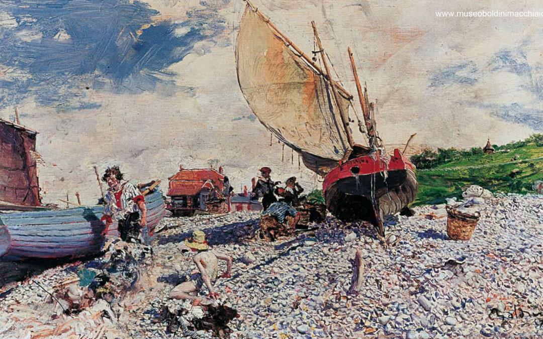 Giovanni Boldini: il pittore che amava viaggiare